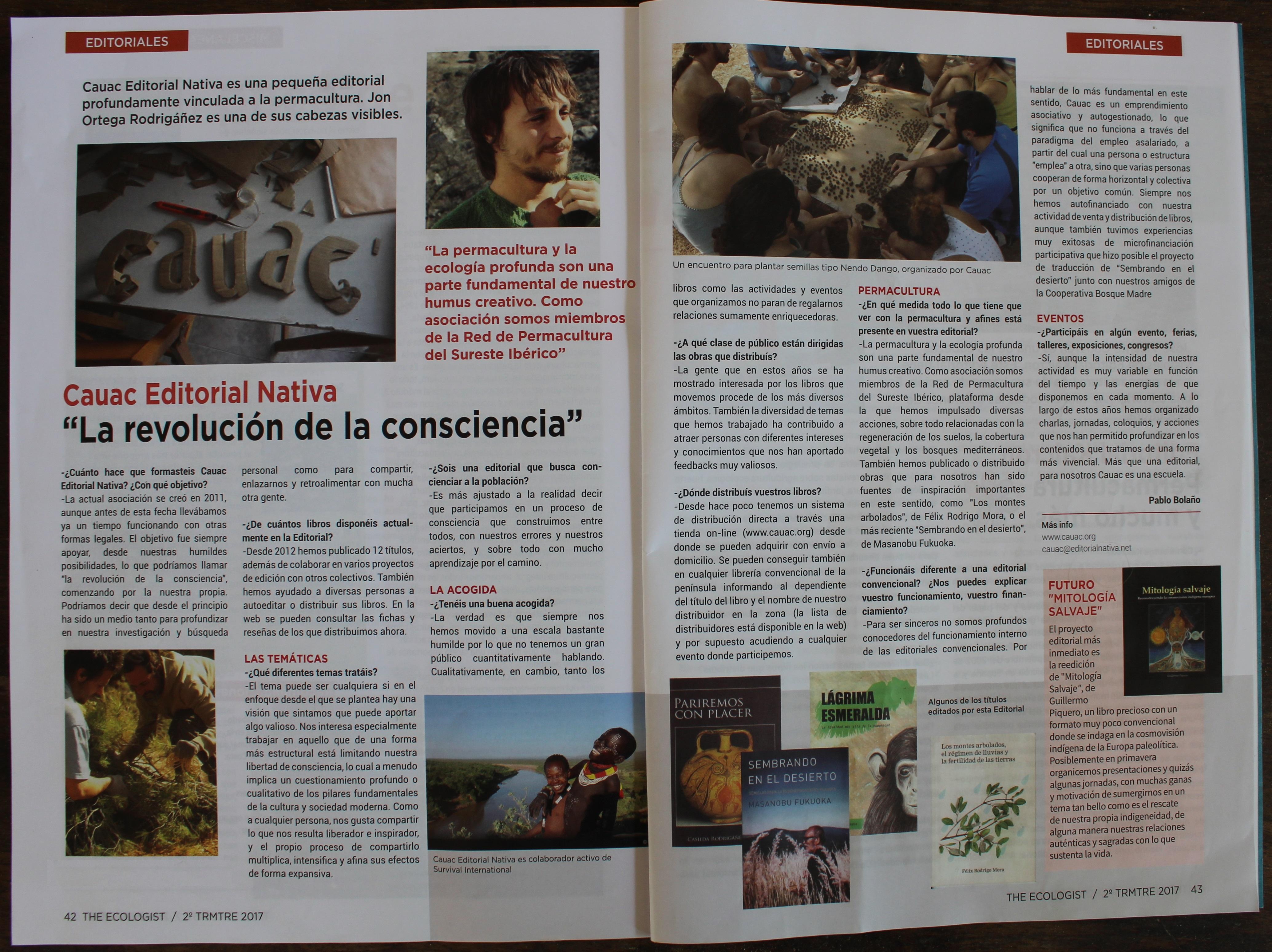 entrevista_ecologist