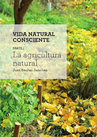 Portada de Agricultura Natural