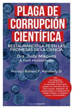 Plaga corrupción científica